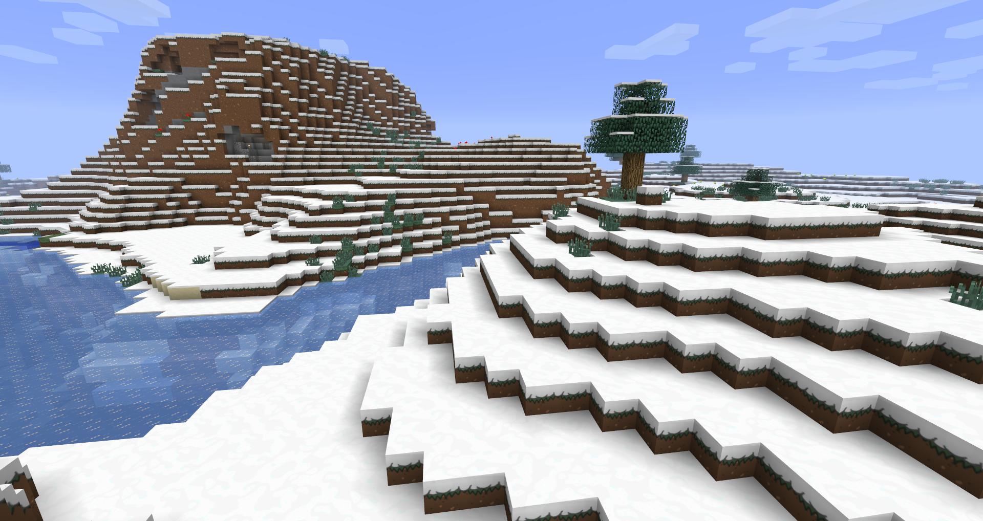 Snow Texture 2