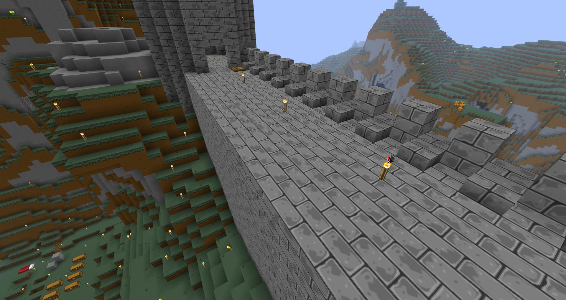 Stone Bricks Texture 6