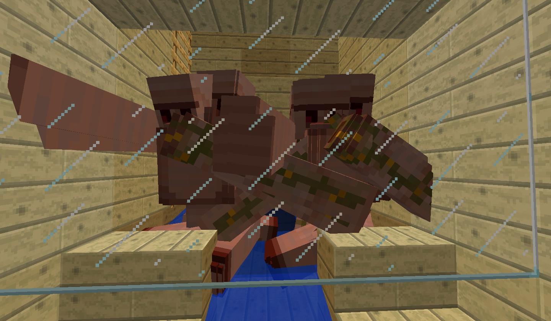 Iron Golum Farm mk02