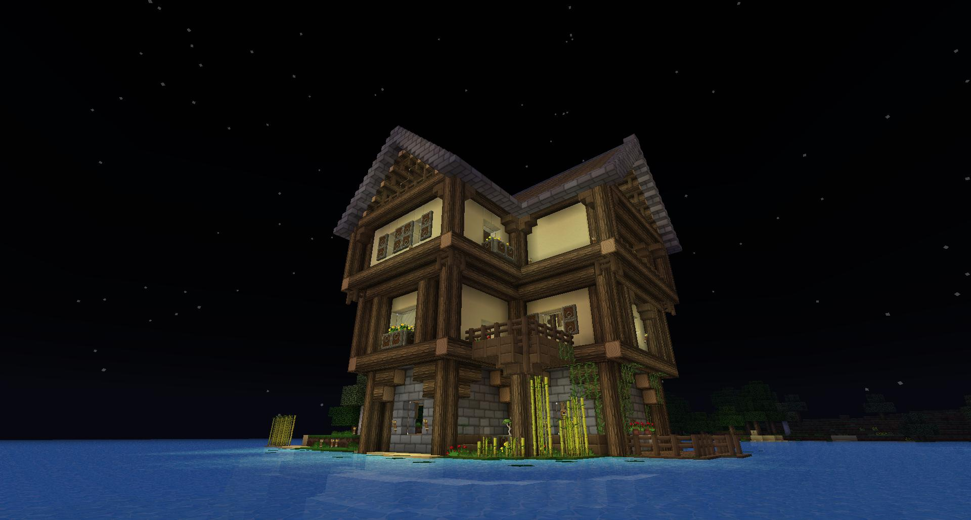 Rosleens Beta house