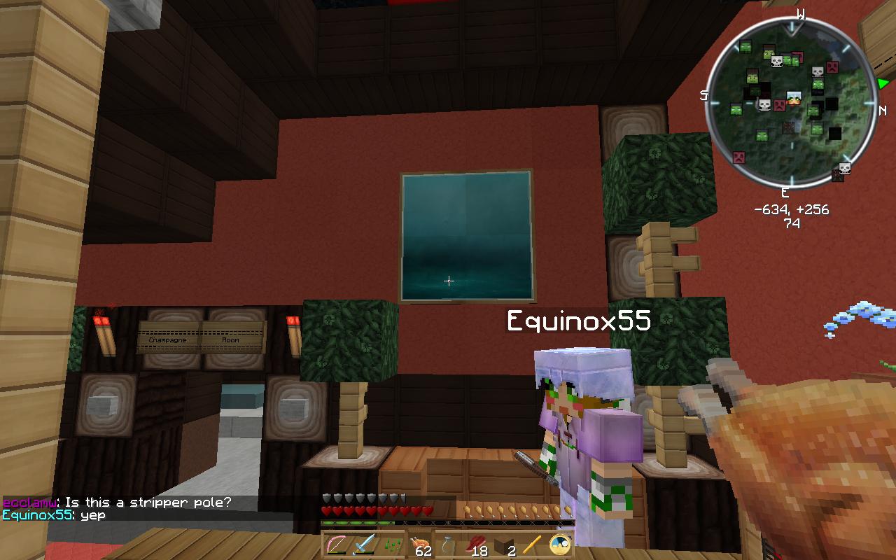 Equinox's Club (3)