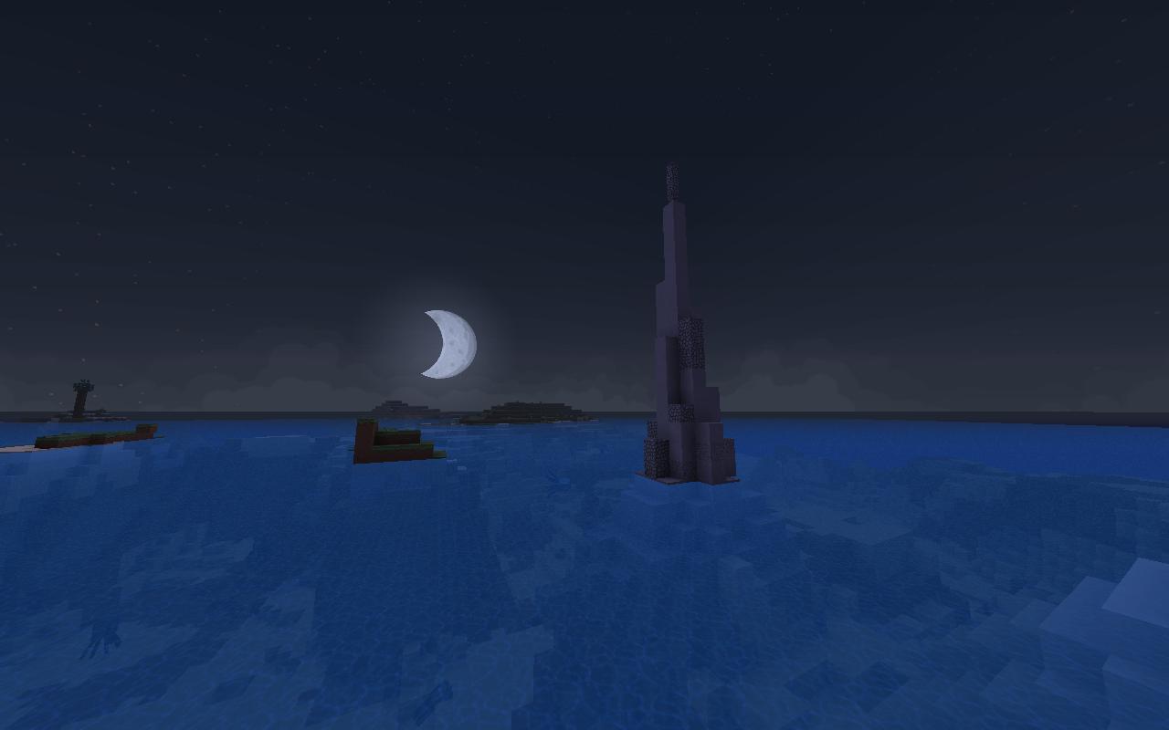 Ship Graveyard?