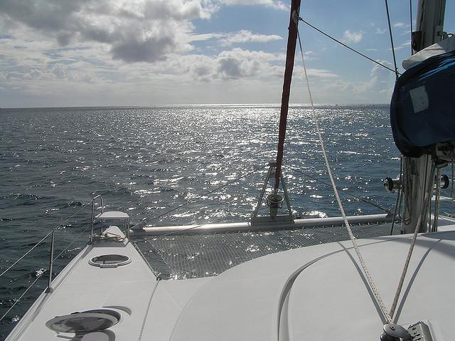 Yacht trips