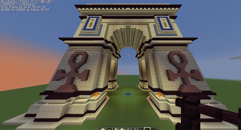 desert city - design arch