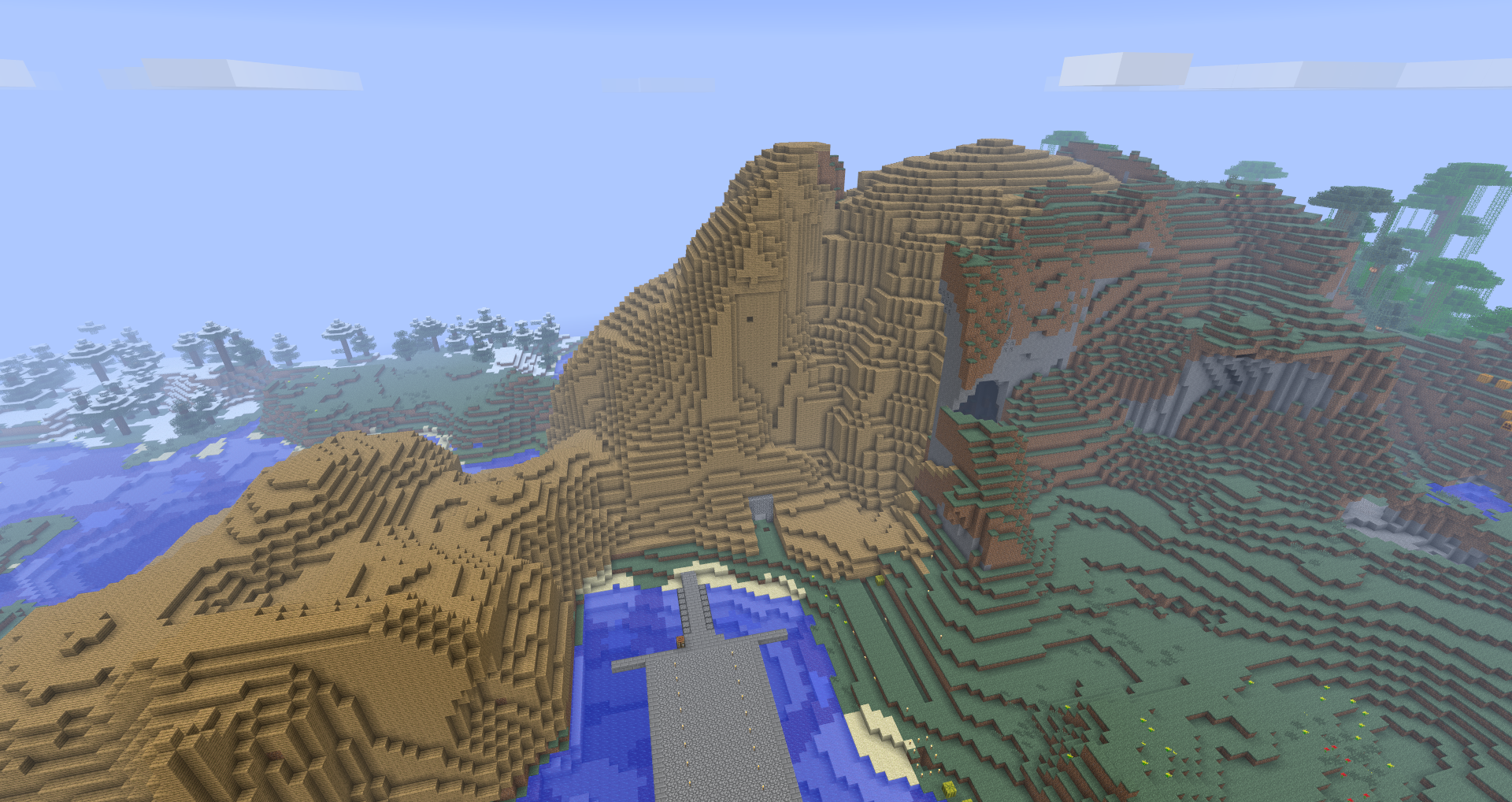 Mountain Project 2